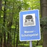 Wasserschutzgebiet von Markus Stapff
