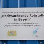 High-Tech-Offensive Zukunft Bayern