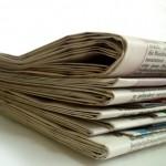 Zeitungen          Halina Zaremba_pixelio.de